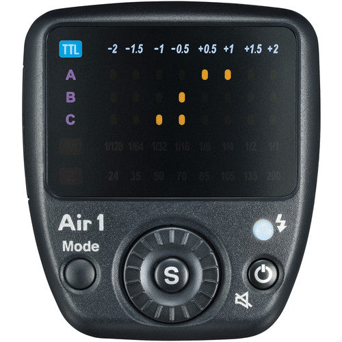 Nissin Commander Air 1 (Canon/Nikon)-Flashes-futuromic