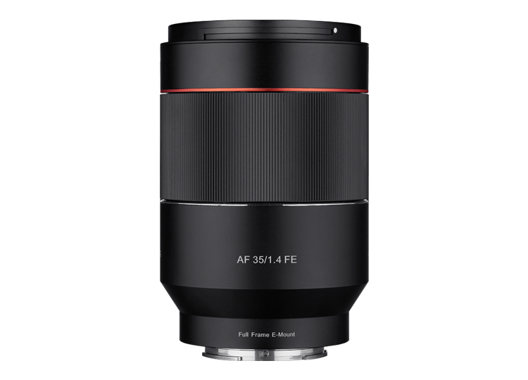 Samyang AF 35mm F1.4 Lens for Sony FE-Camera Lenses-futuromic