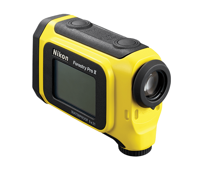 [Pre-order item. Ship within 30 days] Nikon Forestry Pro II Laser Rangefinder-Binoculars / Optics-futuromic