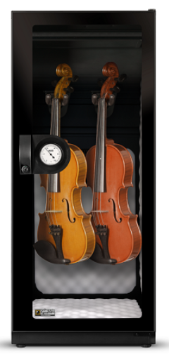 Eureka Dry Tech ART-126P Violin Auto Dry Box (Please contact us for pricing)-Dry Box-futuromic
