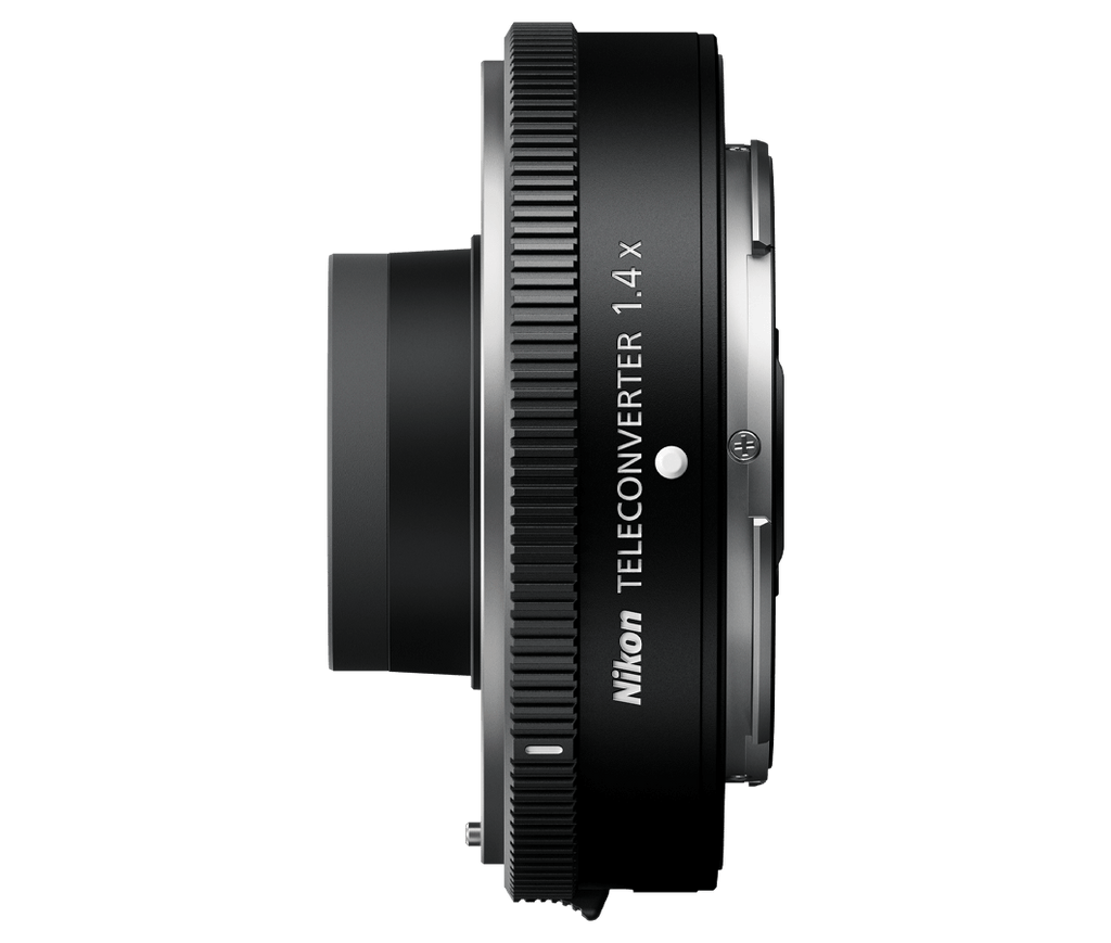 [Pre-order item. Ship within 30 days] Nikon Z TELECONVERTER TC-1.4X-Teleconverter-futuromic