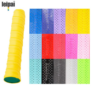 Racquet Fishing Rod Sweat Band Grip Over Grip