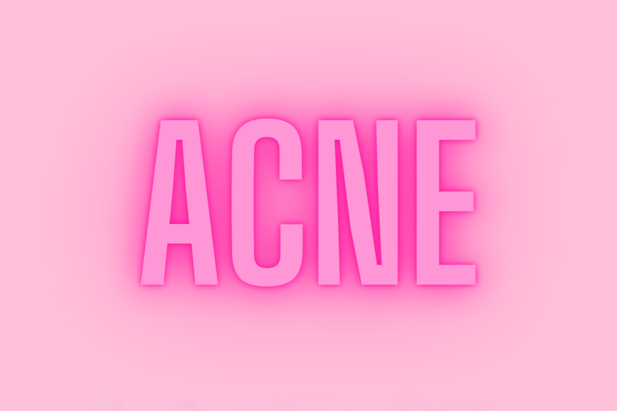 THE TRUTH ABOUT ACNE