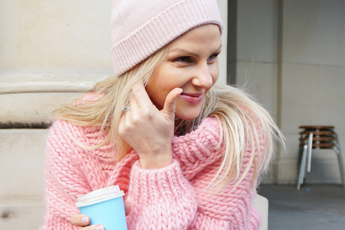 TOP TIPS FOR WINTER SKIN