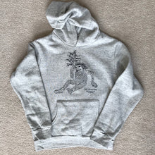 Load image into Gallery viewer, Isak Heartstone - Youth Hoodie