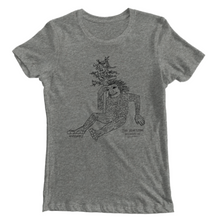 Load image into Gallery viewer, Isak Heartstone - Women's Tee
