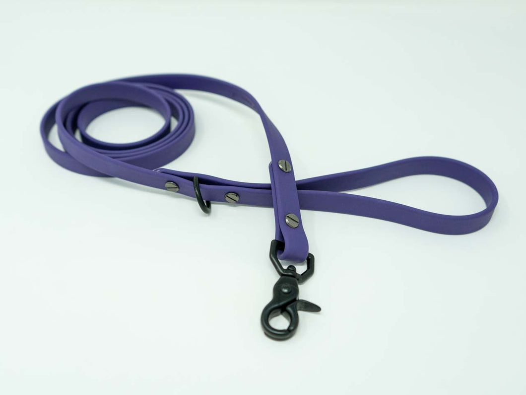 Waterproof standard lead - Violet