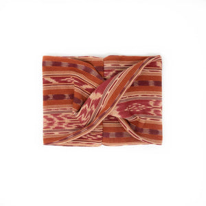 Twisted scarf - Salama