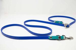 Waterproof Two-tone Convertible Lead