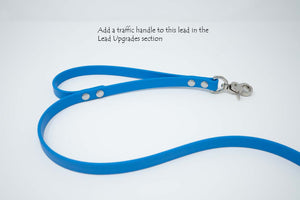 Waterproof Convertible Lead