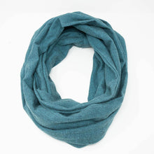 Load image into Gallery viewer, Adult infinity scarf