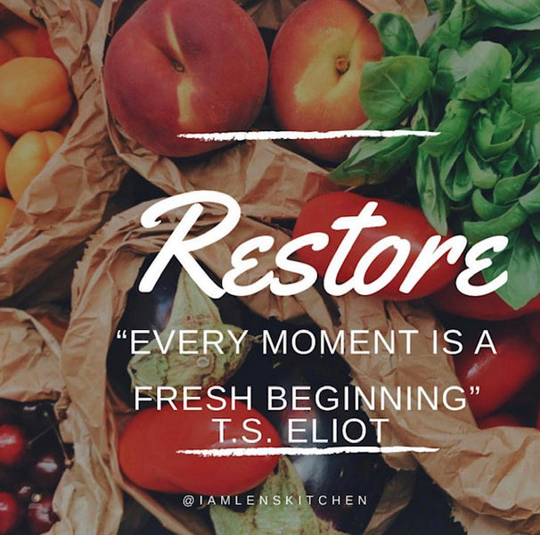 Restoration - A Makeover Is Not a Game Changer