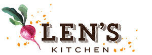 I Am Lens Kitchen