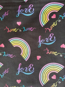 Booksleeve - Love is Love