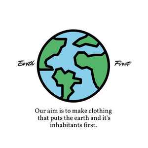 ethically made t shirts