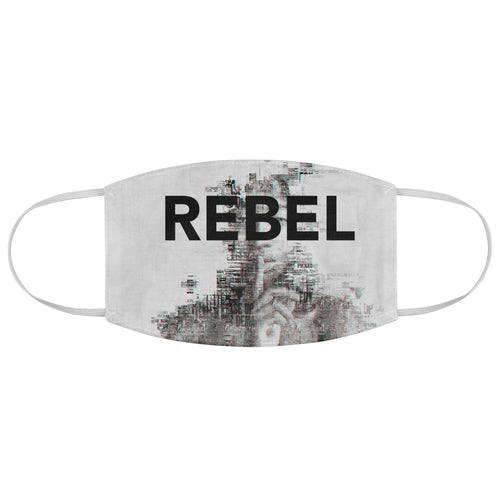 Silence Rebel Face Mask