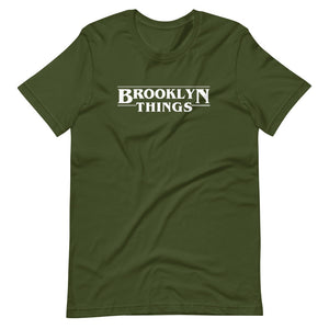 Brooklyn Things T Shirt