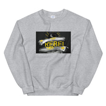 Load image into Gallery viewer, Rebel Tribe Sweater