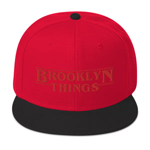 Elite Things Hat