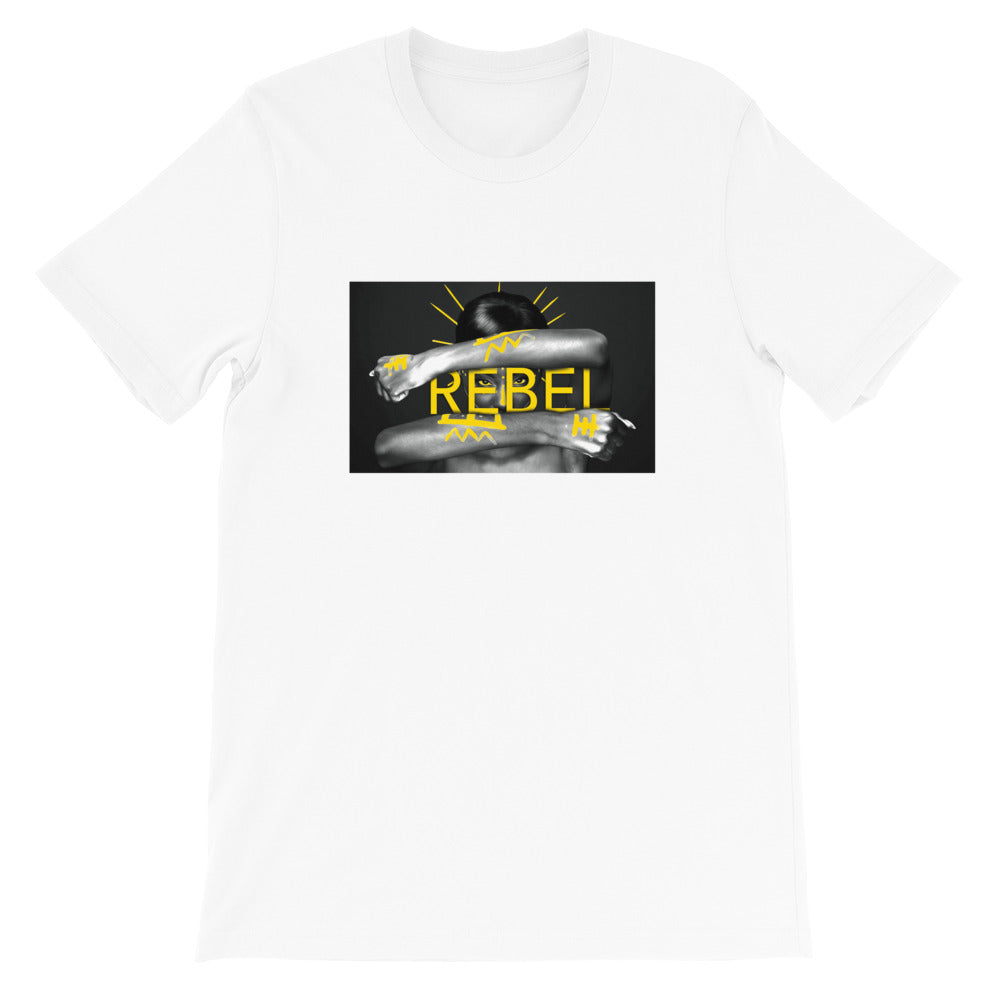 Rebel Tribe T Shirt