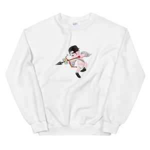 40 Pack sweatshirt