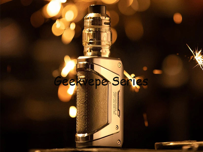 Geekvape New Series For You