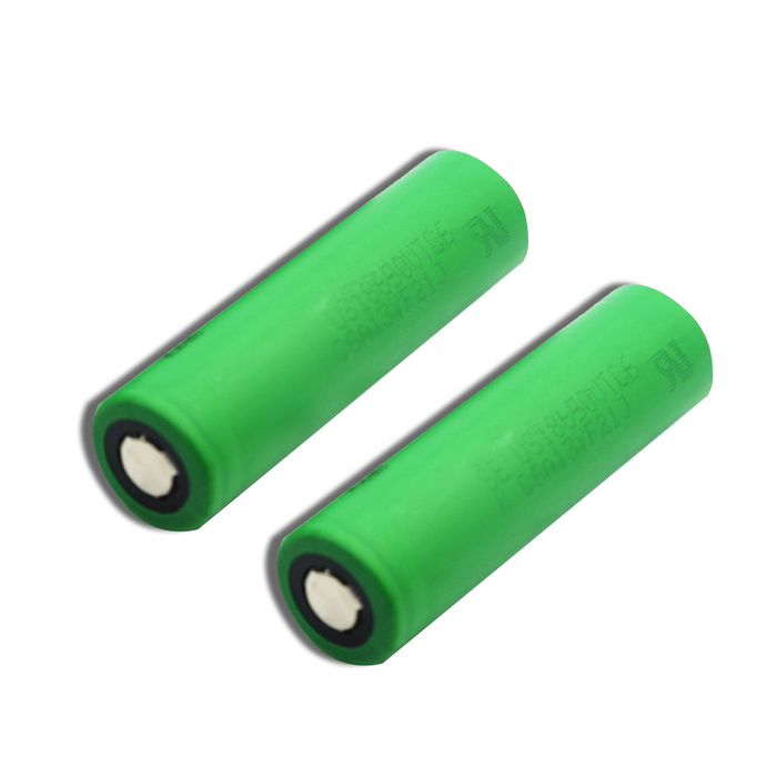 1 pcs SONY 18650 VTC6  3000mah battery