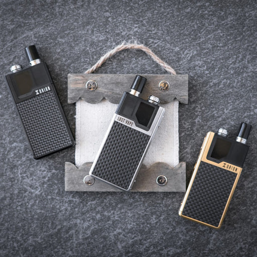 [US Warehouse] Lost Vape Orion DNA GO Kit (Cartridges Included)