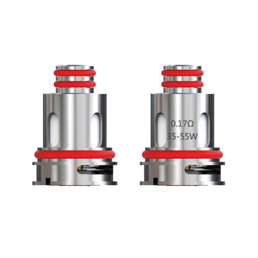 AE 0.17ohm Mesh Coils for SMOK RPM80SMOK Fetch Pro 5pcs/pack