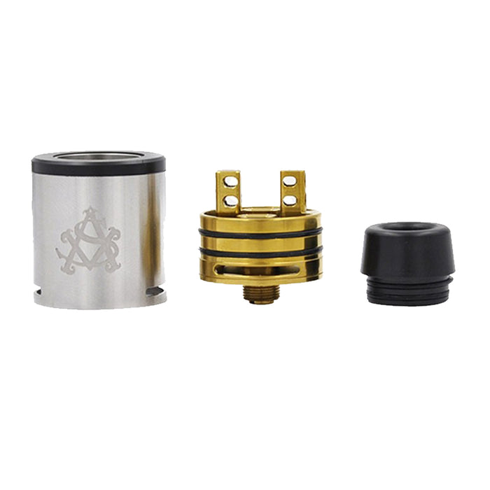 Asvape AIM-9 RDA 24mm