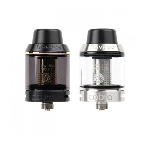 Asvape Cobra Sub-Ohm Tank 24mm