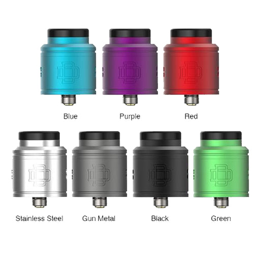Augvape Druga 2 BF RDA 24mm