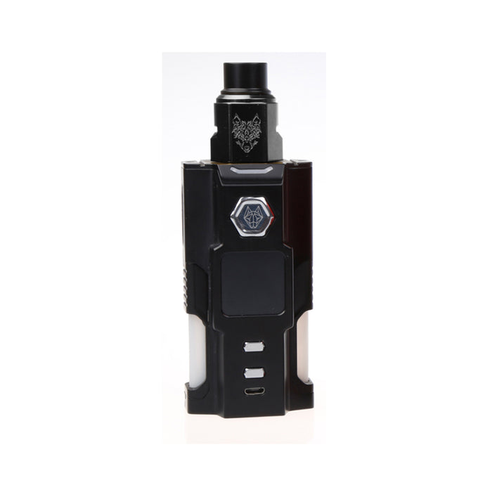 New Year Price-Sigelei Snowwolf Vfeng Squonk Kit