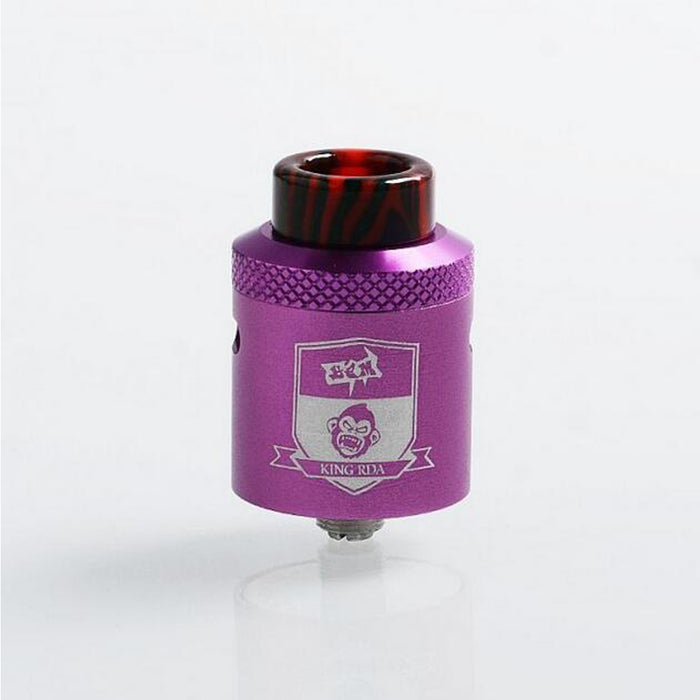 Coil Father King BF RDA 24MM