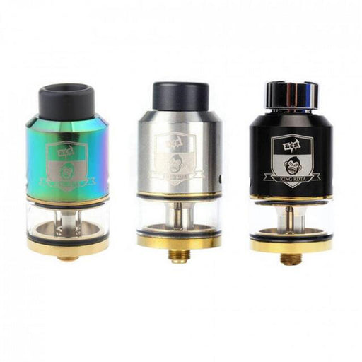 Coil Father King RDTA 25mm