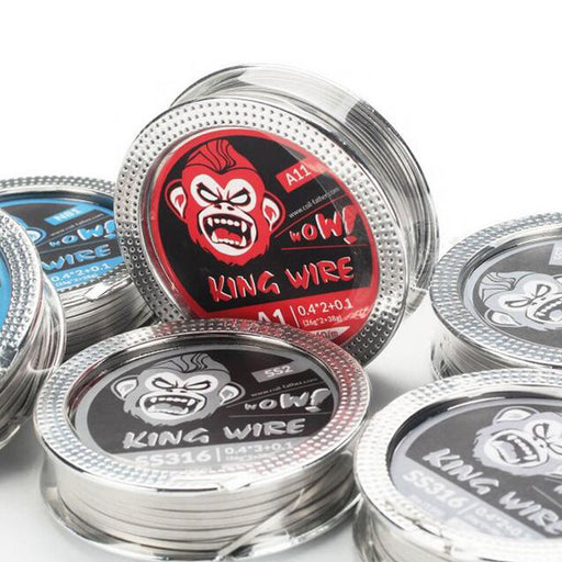 Coil Father King Wire
