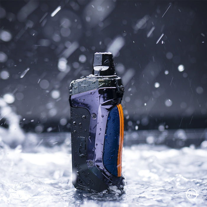 Geekvape Aegis Boost Kit 3.7ml Luxury Edition — Efun.top
