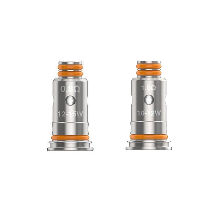 Geekvape G 1.0ohm/0.8ohm Coils for Wenax C1 (5pcs/pack)