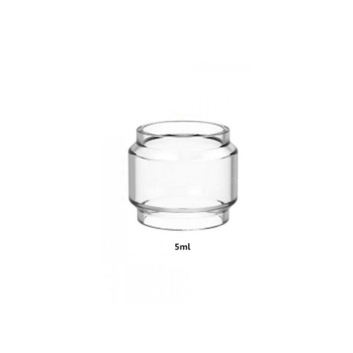Hellvape Fat Rabbit Replacement Glass 1pcs/pack