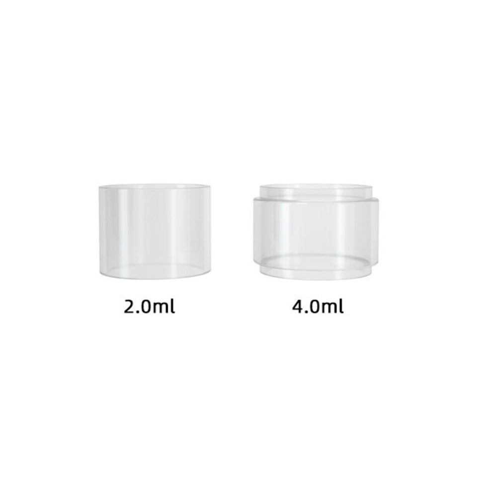 Hellvape MD RTA Replacement Glass Tube