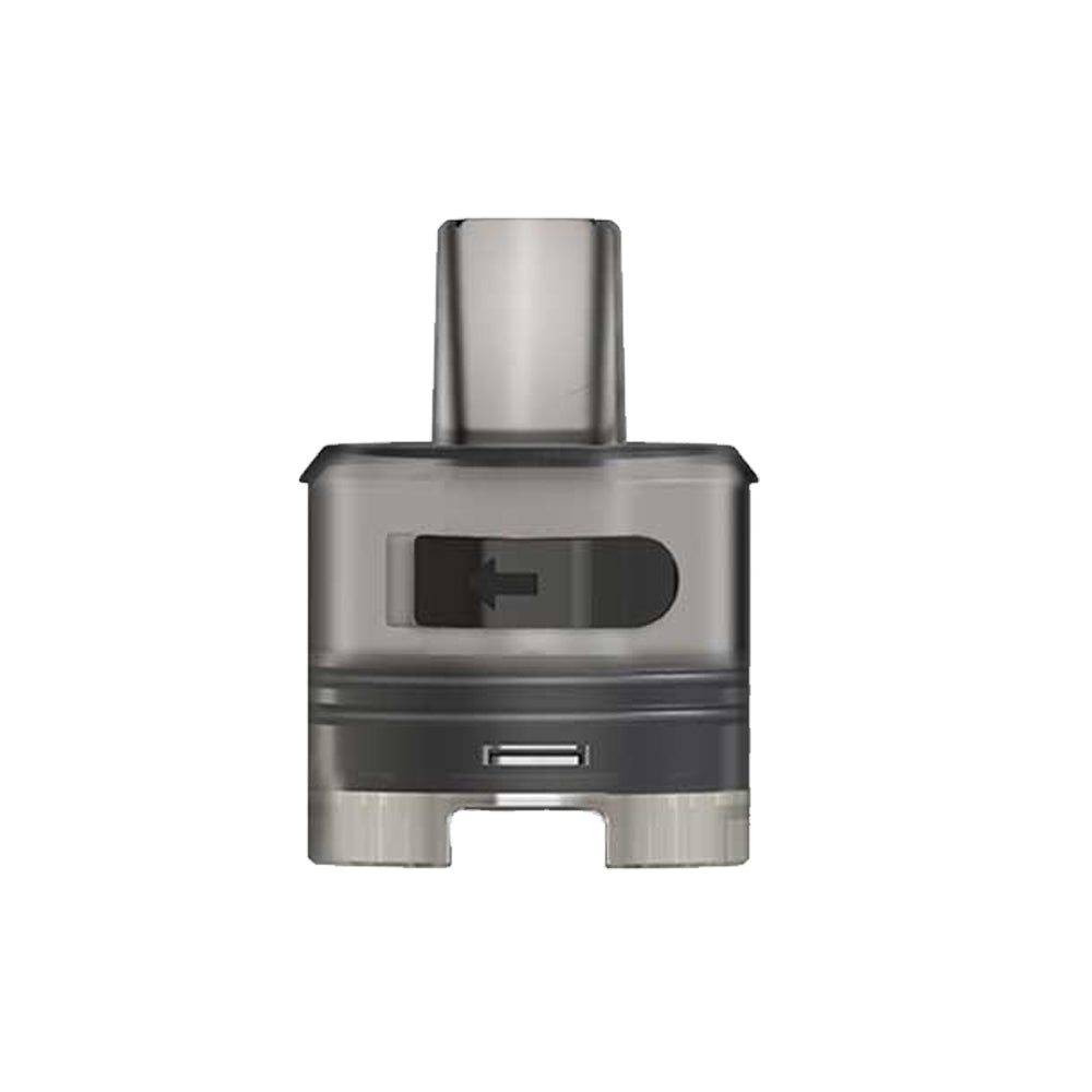 (Pre-order) Hugo Vapor Boxer AIO Empty Cartridge 3.5ml (2pcs/pack)