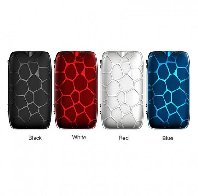 IJOY Mystique TC Box Mod 162W