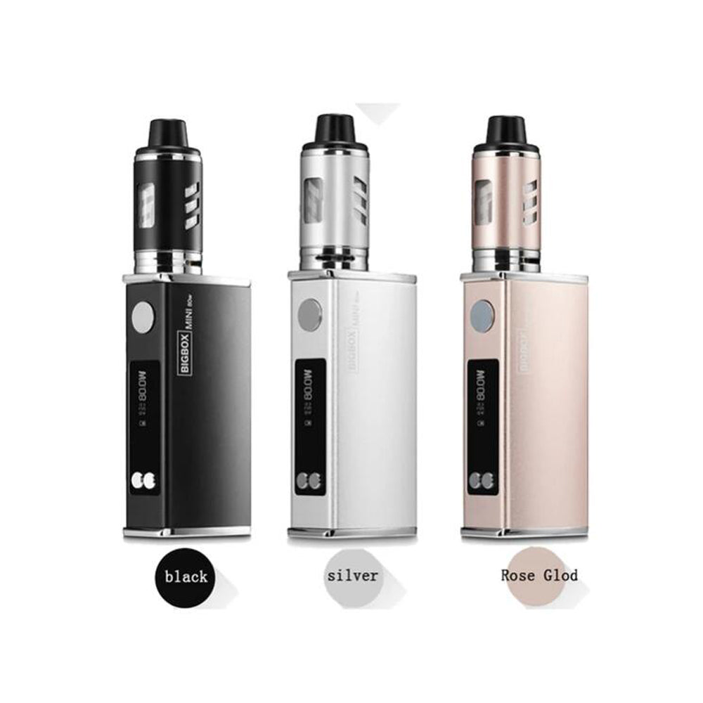 Lexintong Mini 80W Kit-Black