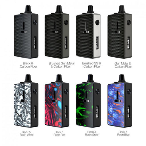 Mechlyfe Ratel XS AIO 80W Pod Kit