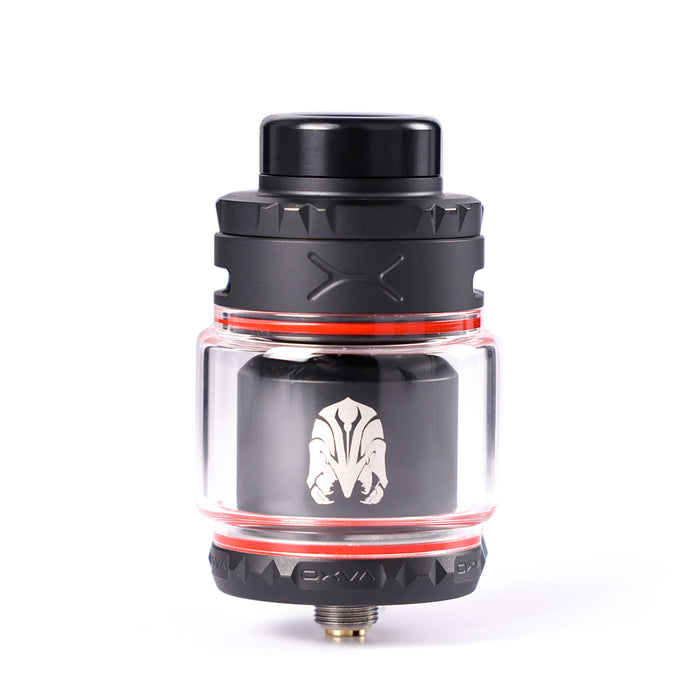 OXVA Arbiter RTA With Bottom Airflow Leakproof