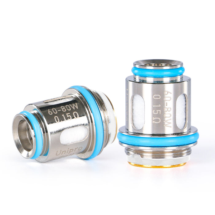 OXVA Unipro Replacement Coils