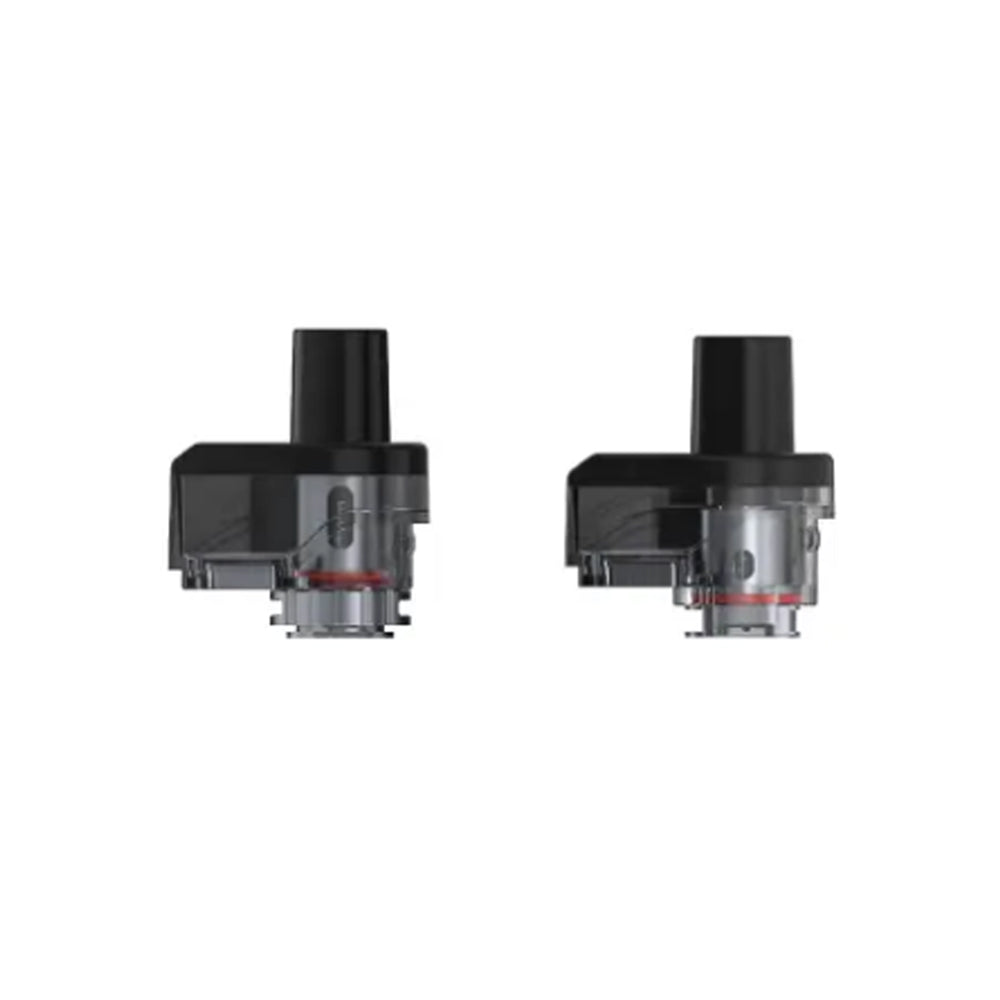 SMOK RPM/RGC Empty Replacement Pod Cartridge (3pcs/pack)