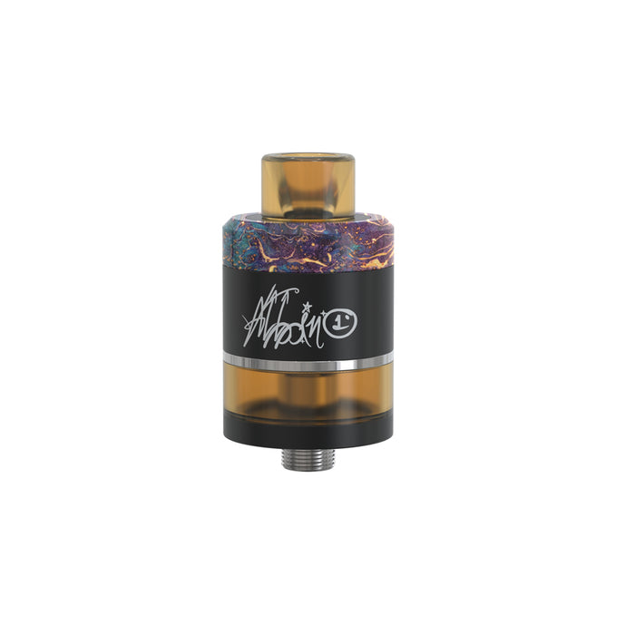 Ultroner Gather RDTA/RDA 22mm