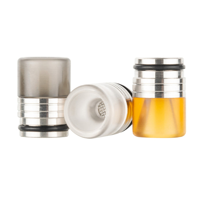 REEWAPE AS311 Resin 810 Drip Tip