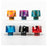 Reewape-R17 Resin 510 Drip Tip Kit 6Pcs/Box